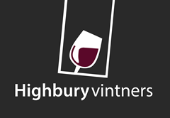 Image result for highbury vintners logo
